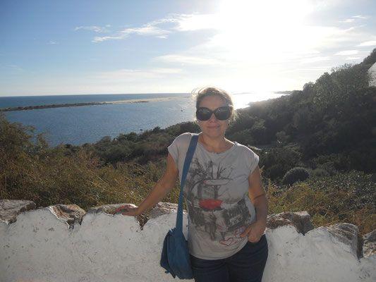 en definitiva nuestra propuesta de cara al otoo si estas cansado de playas abarrotadas en el algarve portugus puedes disfrutar de buen tiempo para pasear