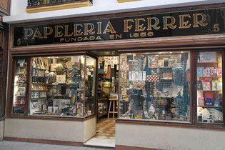 Papeleria Ferrer