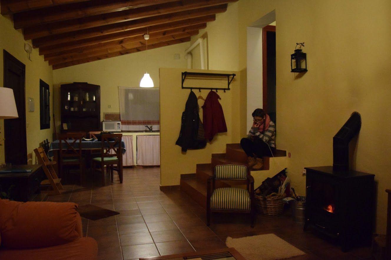 Apartamentos rurales Cielo Abierto