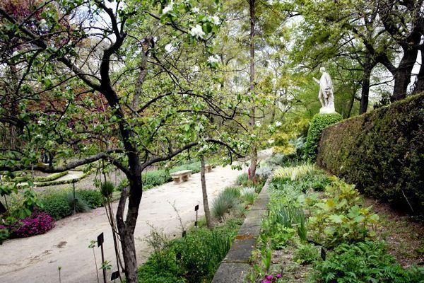 Jardin botanico mi ruta for Sanse 2016 jardin botanico
