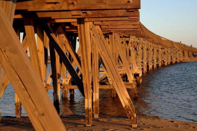 puente de la gola