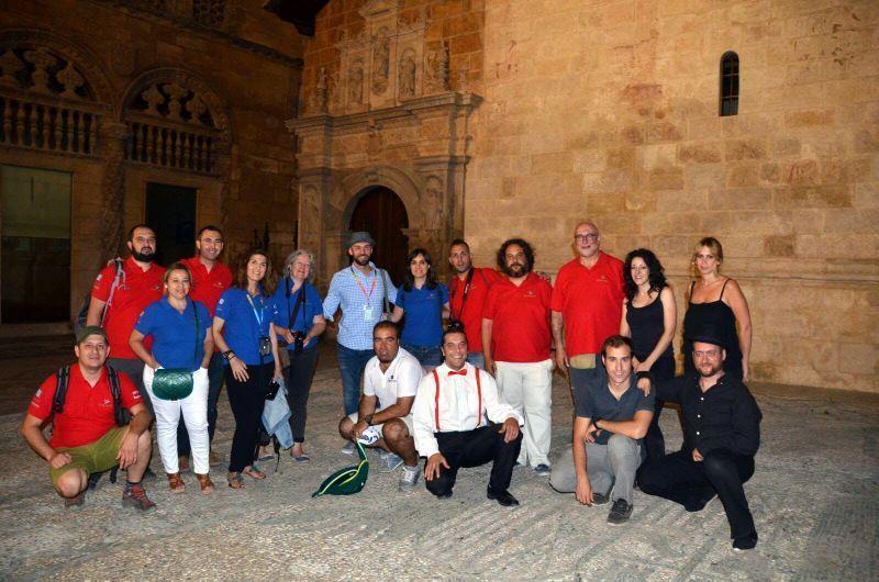 Garnata tours