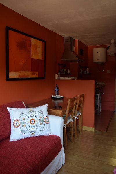 Apartamentos la casa del pintor