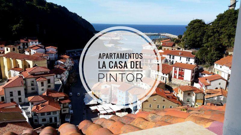 Apartamentos la Casa del Pintor: Una habitacion con vistas